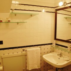 Отель L'orto Sul Tetto 3* Стандартный номер фото 7