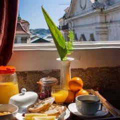 Отель Lisbon Calling Лиссабон питание фото 3