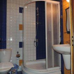 Отель VIP Victoria 3* Стандартный номер двуспальная кровать фото 2