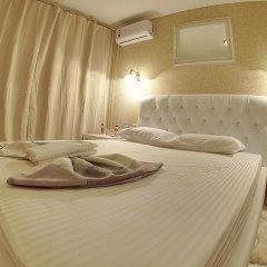 Мини-отель Отдых 2 Люкс с различными типами кроватей фото 11