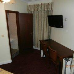 Hotel LAuberge Autrichienne 2* Стандартный номер с двуспальной кроватью фото 2