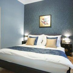 Отель Pink Grapefruit City Condo Апартаменты с различными типами кроватей фото 22