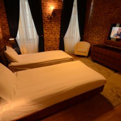 Nine Istanbul Hotel Турция, Стамбул - отзывы, цены и фото номеров - забронировать отель Nine Istanbul Hotel онлайн комната для гостей фото 2