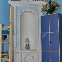 Гостиница Orfey Кровать в женском общем номере двухъярусные кровати фото 6