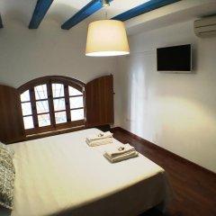 Отель Living Valencia Peydro Валенсия удобства в номере