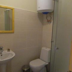 Гостиница Otely Komfort Номер Делюкс с различными типами кроватей фото 3