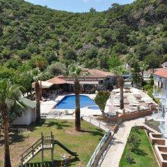 Majestic Hotel Турция, Олудениз - 5 отзывов об отеле, цены и фото номеров - забронировать отель Majestic Hotel онлайн