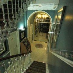 Отель Opulence Central London 4* Стандартный номер с 2 отдельными кроватями фото 4