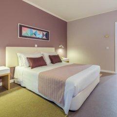 Arribas Sintra Hotel 3* Стандартный номер разные типы кроватей фото 9