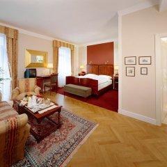Отель Europa Splendid 4* Полулюкс