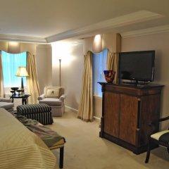 The Michelangelo Hotel 5* Стандартный номер с различными типами кроватей фото 4
