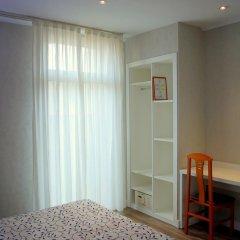 Отель Hostal Boqueria Стандартный номер с двуспальной кроватью фото 13