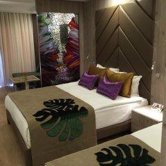 Delphin BE Grand Resort 5* Стандартный номер с различными типами кроватей