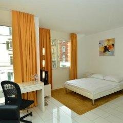 iQ130 Hotel 3* Студия Делюкс фото 19