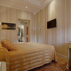 Отель B&B Navona Queen 2* Стандартный номер с различными типами кроватей фото 11