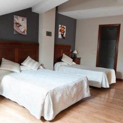 Отель ALGETE 3* Стандартный номер фото 3