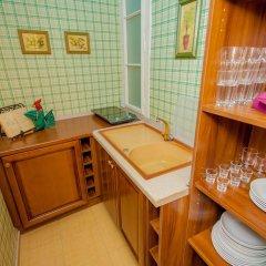 Апартаменты Ginestrata Apartment Будапешт удобства в номере фото 2