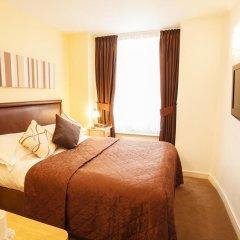 Отель The Cleveland 3* Стандартный номер с различными типами кроватей фото 5