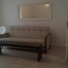 Отель Inceety Studio Польша, Варшава - отзывы, цены и фото номеров - забронировать отель Inceety Studio онлайн комната для гостей фото 5