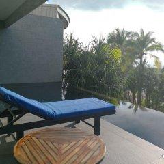 Отель Le Coral Hideaway Beyond Phuket спа фото 2