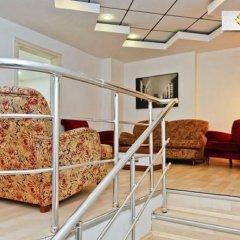 Отель Maya Aparts Апартаменты с различными типами кроватей фото 9
