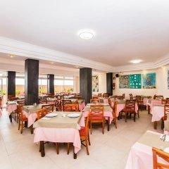 Отель Flacalco Park питание фото 2
