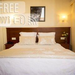 Отель Aliados 3* Номер категории Эконом с двуспальной кроватью фото 8