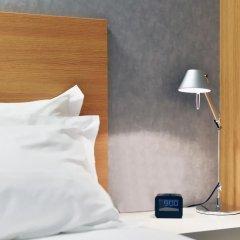 Отель Hilton Garden Inn Milan North 4* Стандартный номер с различными типами кроватей фото 3