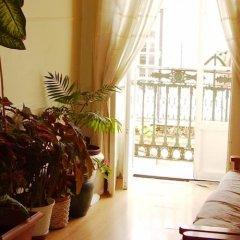 Отель Pensao Moderna Португалия, Лиссабон - отзывы, цены и фото номеров - забронировать отель Pensao Moderna онлайн интерьер отеля фото 3