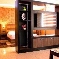Отель Avan Plaza 3* Номер Делюкс разные типы кроватей