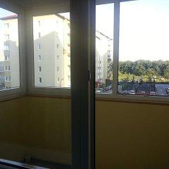 Гостиница Solnechny Gorod в Зеленоградске отзывы, цены и фото номеров - забронировать гостиницу Solnechny Gorod онлайн Зеленоградск балкон