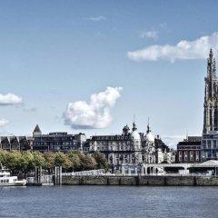 Отель ibis Antwerpen Centrum фото 3