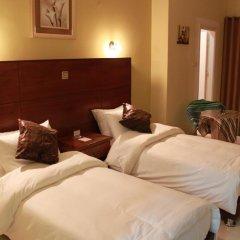 Отель Amir Palace Aqaba Стандартный номер с двуспальной кроватью фото 2