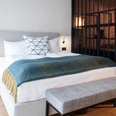 Отель PREMIER SUITES PLUS Antwerp 3* Номер Делюкс с различными типами кроватей фото 9