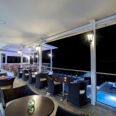 Отель Horizon Beach питание