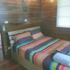 Отель Golden Teak Resort - Baan Sapparot комната для гостей фото 3