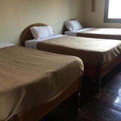Отель Vanvisa Guesthouse 2* Стандартный номер с различными типами кроватей фото 2