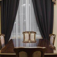 Гостиница Волгоград 5* Представительский люкс фото 18