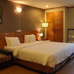 A25 Hotel Phan Chu Trinh 3* Номер Делюкс с различными типами кроватей фото 8