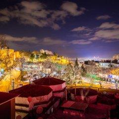 Bursa Palas Hotel Турция, Бурса - отзывы, цены и фото номеров - забронировать отель Bursa Palas Hotel онлайн фото 2