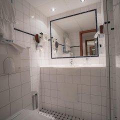 Отель Scandic Klara 4* Стандартный номер с различными типами кроватей
