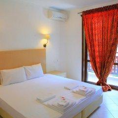 Elli Greco Hotel 3* Стандартный номер фото 2