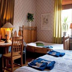 Отель Eklanda Bed and Breakfast Швеция, Гётеборг - отзывы, цены и фото номеров - забронировать отель Eklanda Bed and Breakfast онлайн интерьер отеля фото 3