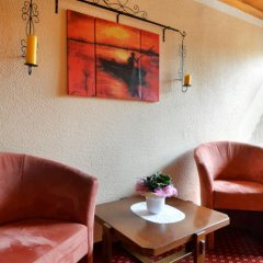 Отель Austria Австрия, Зёлль - отзывы, цены и фото номеров - забронировать отель Austria онлайн интерьер отеля фото 2