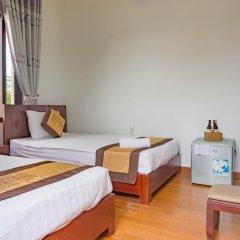 Отель Green Grass Land Villa 3* Номер Делюкс с 2 отдельными кроватями фото 15