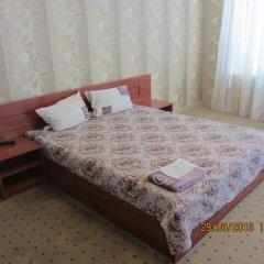 Мини-Отель Победа Номер Делюкс с различными типами кроватей фото 4