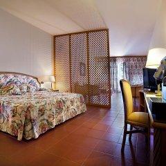 Hotel Caparena 4* Улучшенный номер фото 4