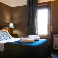 Romano Hostel Номер Делюкс разные типы кроватей