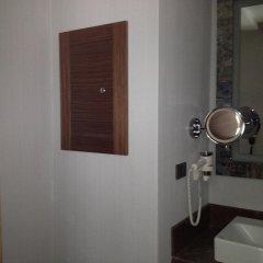 Отель Mercure Istanbul Altunizade ванная фото 2