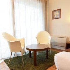 Отель Residhotel Impérial Rennequin 3* Студия с различными типами кроватей фото 6